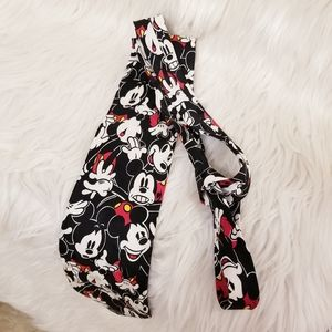 Mickey Mouse Nect Tie